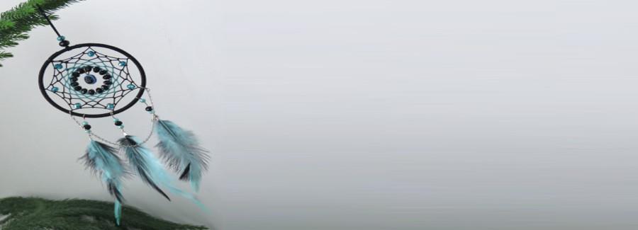 دریم کچر به صورت آویز ماشین/گردنبند (کد 45)