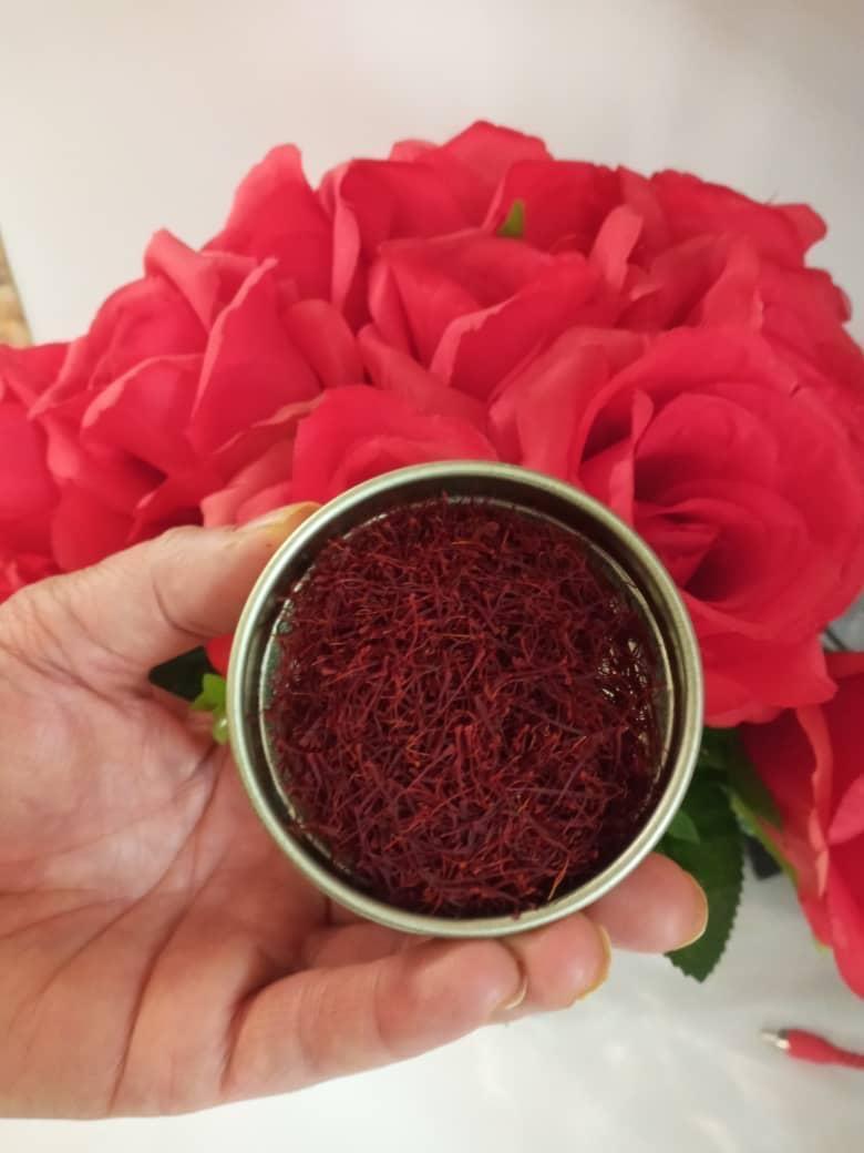مرغوب ترین زعفران ایران را از ما بخواهید