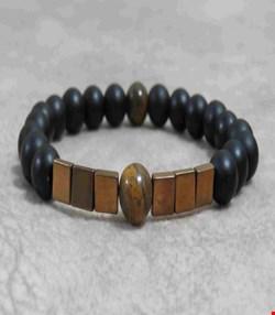 دستبند دست ساز حدید (کد 50)