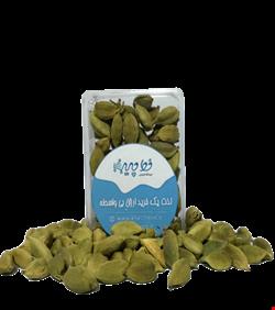 هل اکبری سبز ( 20 گرم )