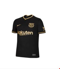کیت دوم بارسلونا 21-2020