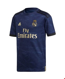 کیت دوم رئال مادرید  2019/2020